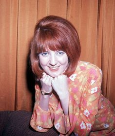 Cilla Black on her new ITV drama
