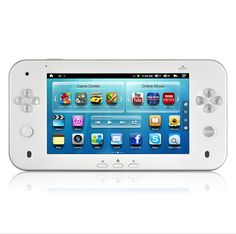 http://www.chinavasion.com/od82/  Android Tablet PC and Game Console Hybrid