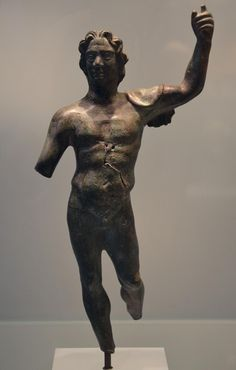 Bronze statuette of Alexander the Great, Ny Carlsberg Glyptotek, Copenhagen Ancient Rome, Ancient Greece, Ancient Art, Ancient History, Roman Kings, King Of Persia, Fantasy Paintings, Alexander The Great, Macedonia