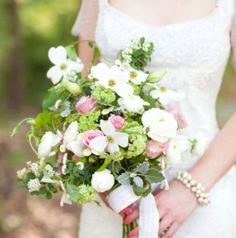 Tips on Preserving your Wedding Bouquet