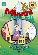 Muumi 15. - Satumainen smaragdi - DVD - Elokuvat - CDON.COM