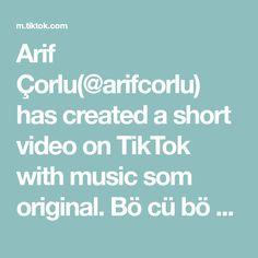 Arif Çorlu(@arifcorlu) has created a short video on TikTok with music som original. Bö cü bö cü ce eee 😈 #arifcorlu #fear #korku #foryou #arifcorlu #fyp #tiktok Point Hacks, The Originals, Tv, Musica, Television Set, Television
