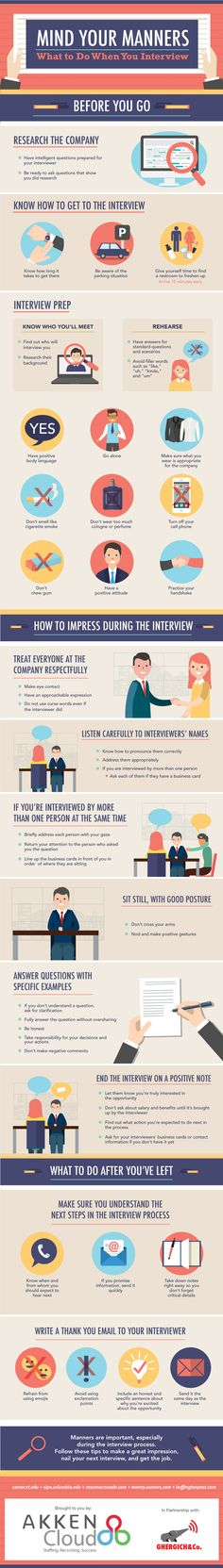 infographic 8 Interview Tips For That Dream Job Image Description How to nail that job interview - with tips! Interview Process, Job Interview Tips, Interview Images, Job Images, International Jobs, Research Companies, Marketing Calendar, Mind You, Job Posting