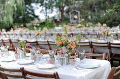 Oxnard Barn Wedding
