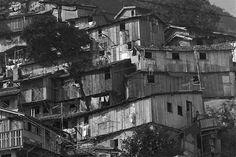 Urban brazil 1970