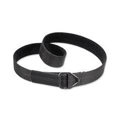 Reinforced Instructor's Belt, Black Nylon, Medium. $22.95