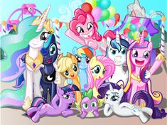 Equestria Daily: My Little Pony - Friendship is Magic