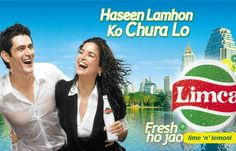 From Thirst to Freshness Limca Ads