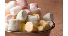 Ζαχαρωτά (Marshmallows)
