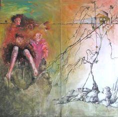 Renee Rey Artist https://thebigart.directory/United-States/Artists/Renee-Rey-Artist/219