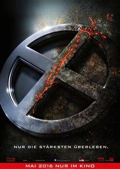 Poster zum Film: X-Men: Apocalypse