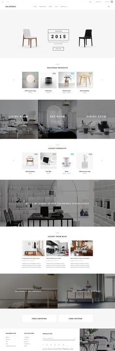 JMS Delphinus is creative multipurpose #Prestashop #theme with a unique cool design, modern, stylish for creating your best online #store. Download Now!