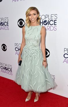 Photo Inspirations: People's Choice Awards