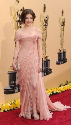 Anna Kendrick Oscars