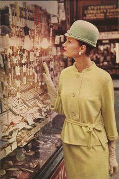 Bazaar February 1963
