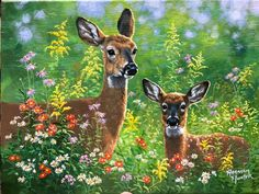 Celebrate Each New Day: Photo Deer Art, Hunter Original, Diy Painting, New Day, Cute Art, Abstract, Drawings, Animals, Instagram