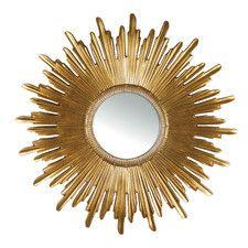 Sun Mirror £150