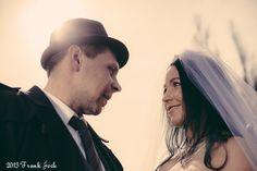After-Wedding Shooting im Vintage-Style, Motto-Shooting, Musiker-Paar, Couple-Shooting - FrauGlück und HerrLich