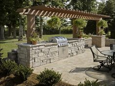 Kitchen:Covered Outdoor Kitchen Plans Built In Bbq Grill Ideas Outdoor Grilling Station Ideas Outdoor Grill Ideas Prefabricated Outdoor Kitchen Bbq Grill Island Unusual Outside Kitchen Designs Picture Inspirations