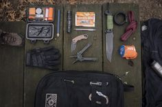 Short Trail Load Out