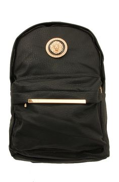 ROIAL Lion Backpack