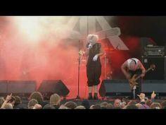 animal alpha - bundy - live wacken
