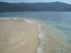 """Playa Piscina"" (Sucre) - Venezuela"