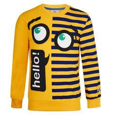 e6cb7144f50 Buy Fendi Sweatshirt In Orange At Designer Childrenswear Online. Official  Fendi UK Stockists With Fast Worldwide Delivery. Chandni Vora · SS19 KIDS