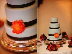 Real Wedding: Joy + Seans Travel Themed Wedding