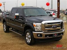 2013 Ford F250, 27,906 miles, $49,777.