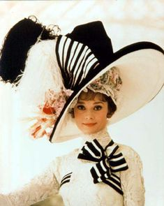 Film: My Fair Lady