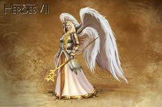 Might&Magic Heroes 7 - Offizielles Artwork - Murazel