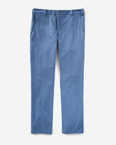 c05ff50b5a5 Chino Tailored Fit - Navy Blue