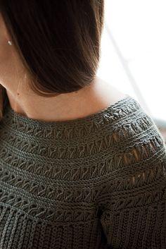 Ravelry: Witchlace pattern by Jennifer Raymond