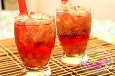 Sago't Gulaman Recipe http://www.pingdesserts.com/sagot-gulaman-recipe/