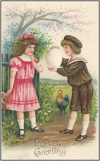 Little Birdie Blessings : Easter