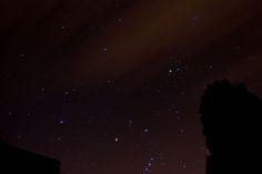 My sky at night 4... by JamieLeah