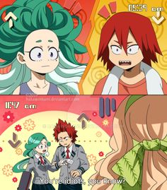 Hawks Discover [BnHA] Roots by p-ol on DeviantArt : [ Hairstyles ] Eijyomi BNHA OC : by bakawomans on DeviantArt My Hero Academia Memes, Hero Academia Characters, Buko No Hero Academia, My Hero Academia Manga, Chica Anime Manga, Otaku Anime, Anime Art, Game Character Design, Character Design Inspiration