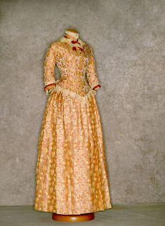 1890s dress on pinterest edwardian dress gibson girl and edwardian