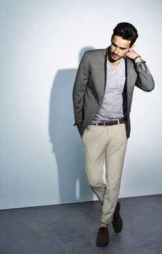 Diegel Spring-Summer 2012 Men: Casual, Preppy Style That Is Sure To Love