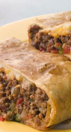 Weight Watchers Skinny Chimichangas Recipe - 6 Weight Watchers Smart Points