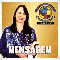 Deus é fiel e tudo é possível ao que crê (27 - 10 - 15) de Angela Maria Rosa Saraiva na SoundCloud