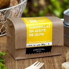 SARDINILLA EN ACEITE DE OLIVA Coffee, Drinks, Food, Baler, Olive Oil, Preserve, Kaffee, Drinking, Beverages