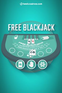 We rounded up the best free blackjack online games we could find for you to enjoy.