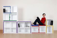 mind blowing transforming furniture future as if from nowhere by orla reynolds