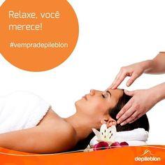 Voltamos! ! Não relaxe nos cuidados com a beleza da pele! ! #vempradepileblon Olegário Maciel 518 loja e depileblon barra da tijuca 2492-1090 / 3264-8868