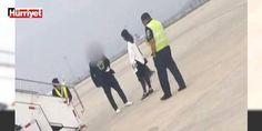 Aldatıldığını uçakta öğrendi! Pilot zorunlu uçuş yaptı...: Katar'ın Doha kentinden Endonezya'nın Bali adasına giden bir uçakta, kocasının telefonunu karıştırdıktan sonra aldatıldığını öğrenen #Kadının sakinleştirilememesi üzerine, uçak Hindistan'da zorunlu iniş yaptı.
