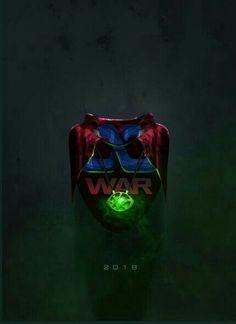 Infinity War fan art - Doctor Strange