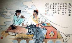 origen moxibustion moxa china