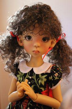 https://flic.kr/p/ipNFXT | I'm Holly! | aka Sunkissed Layla by Kaye Wiggs